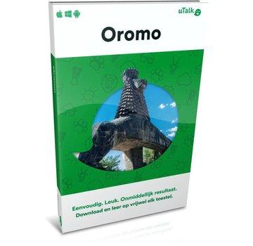 uTalk Online Taalcursus Leer Oromo ONLINE - Complete taalcurus | Leer de Oromo taal (Ethiopië)