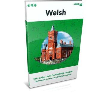 uTalk Online Taalcursus Leer Welsh online - uTalk complete taalcursus