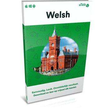 uTalk Online Taalcursus Welsh leren ONLINE - Complete taalcursus Welsh