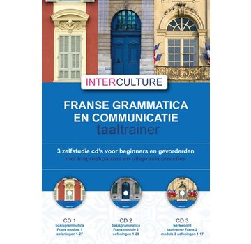 Interculture Interculture Franse grammatica en communicatie