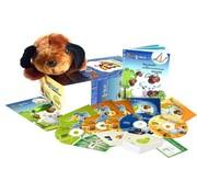 PetraLingua - Taalcursussen voor kinderen Spaans  leren voor Kinderen - Compleet leerpakket Spaans (Petra.Lingua)