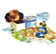 PetraLingua - Taalcursussen voor kinderen Frans leren voor Kinderen - Compleet leerpakket Frans (Petra.Lingua)