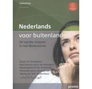 Prisma taalcursussen Prisma  Nederlands voor Buitenlanders (Leerboek + Audio)