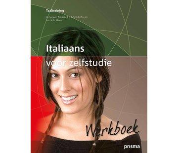 Prisma taalcursussen Prisma Italiaans voor Zelfstudie (Werkboek)