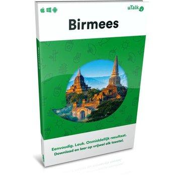 uTalk Leer Birmees online - uTalk complete taalcursus