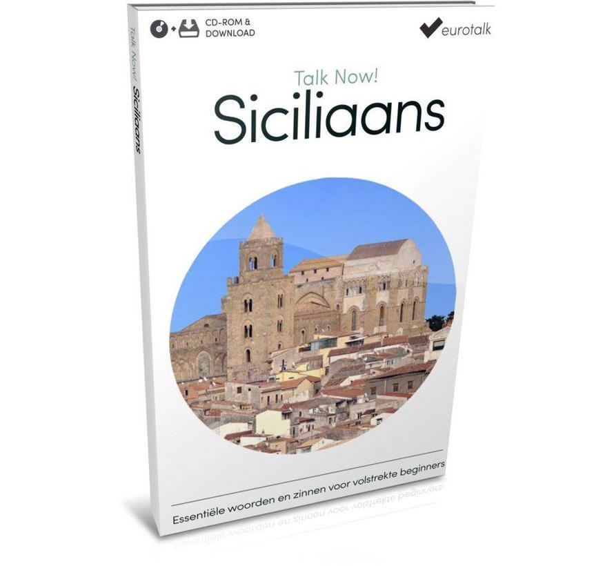 Basis cursus Siciliaans voor Beginners