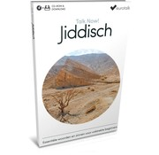 Eurotalk Talk Now Leer Jiddisch (Yiddish) - Cursus Jiddisch voor Beginners