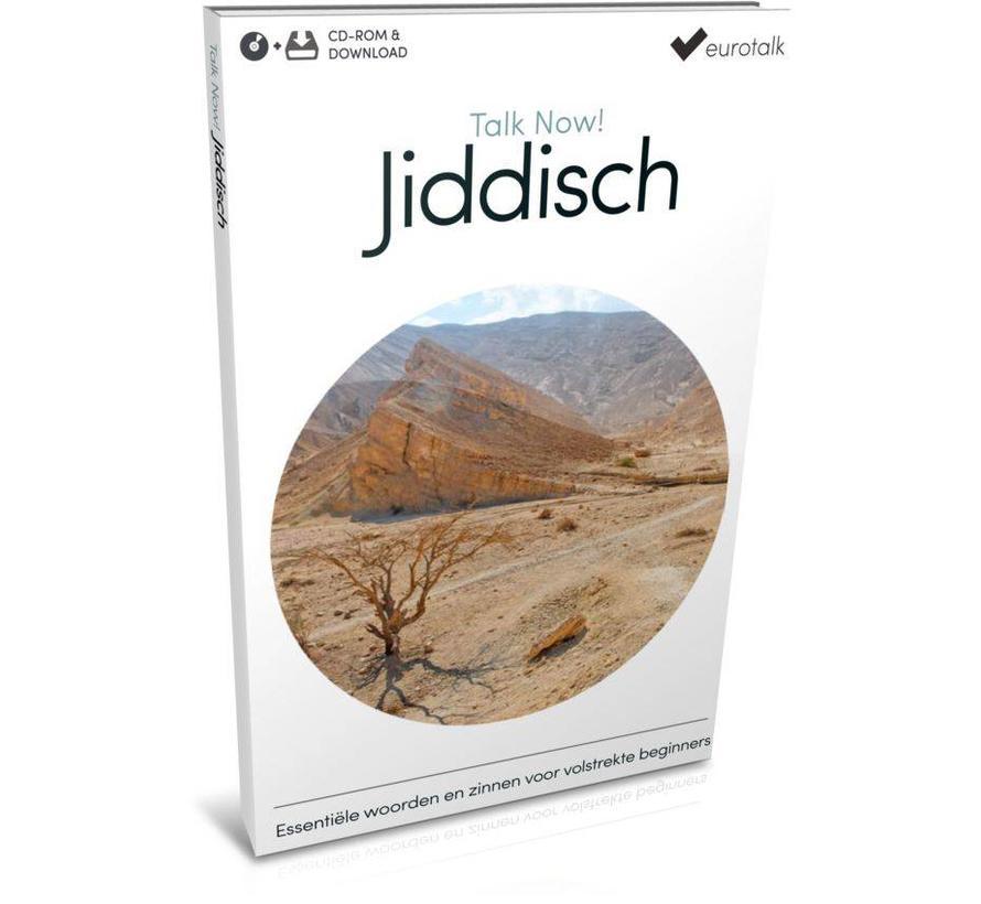 Basis cursus Jiddisch voor Beginners - Leer de Yiddish taal