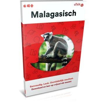 uTalk Online Taalcursus Malagasi leren ONLINE- Complete taalcursus | Leer de Malagasi taal (Madagascar)