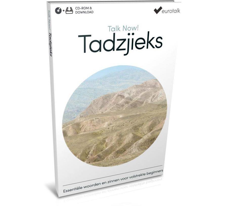 Basis cursus Tadzjieks voor Beginners