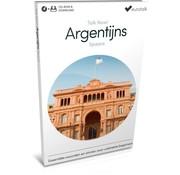 Eurotalk Talk Now Basis cursus Argentijns Spaans voor Beginners (CD + Download)
