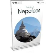 Eurotalk Talk Now Cursus Nepalees voor Beginners - Leer de Nepalese taal