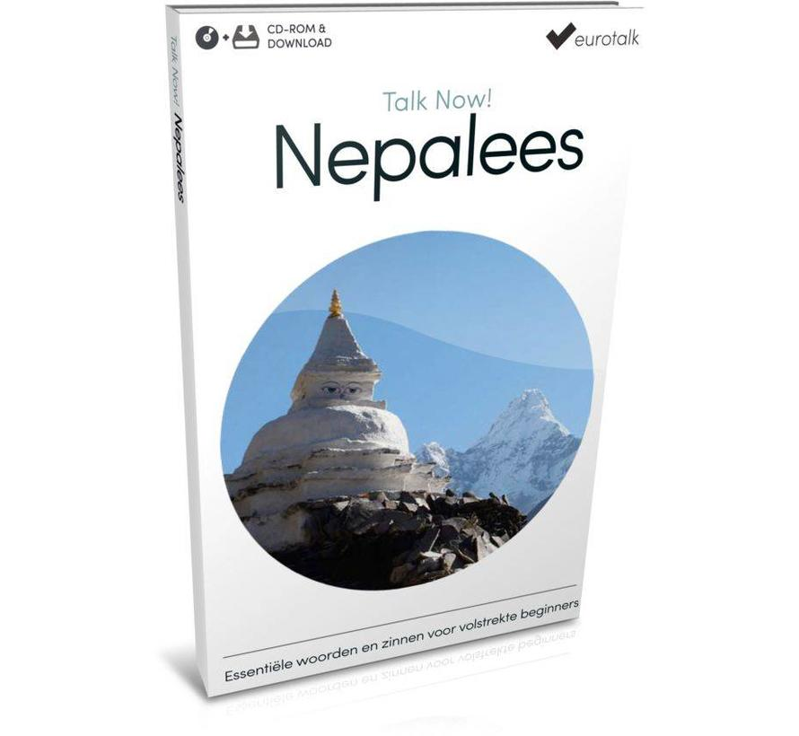 Basis cursus Nepalees voor Beginners