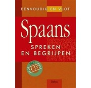 Deltas Eenvoudig en vlot Spaans spreken en begrijpen