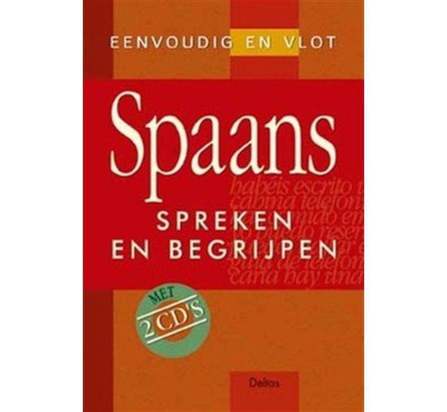 Eenvoudig en vlot Spaans spreken en begrijpen