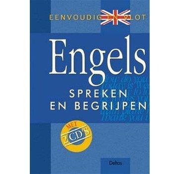 Deltas Eenvoudig en vlot Engels spreken en begrijpen