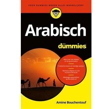 Talen leren voor Dummies - Leerboeken Arabisch voor Dummies (Leerboek + Audio)