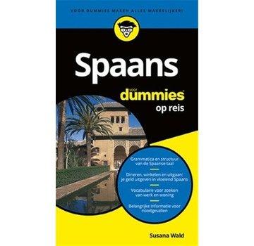 Talen leren voor Dummies - Leerboeken Spaans voor Dummies op reis -