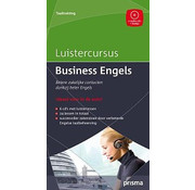 Prisma Download Luistercursus Business Engels (Download)