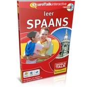 Eurotalk World Talk Spaans voor Gevorderden - Cursus World Talk leer Spaans