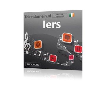 Eurotalk Rhythms Leer Iers voor Beginners  - Audio Taalcursus  (Download)
