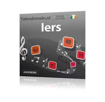 Eurotalk Rhythms Leer Iers voor Beginners  - Audio Taalcursus  (Download)
