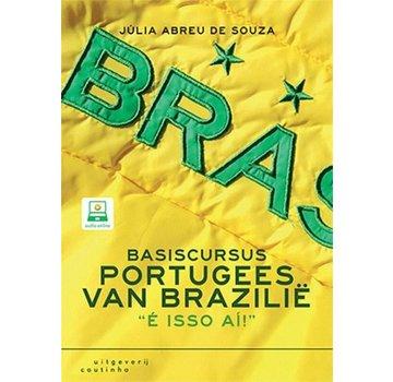Coutinho Basis cursus Portugees van Brazilië (Leerboek + Audio)