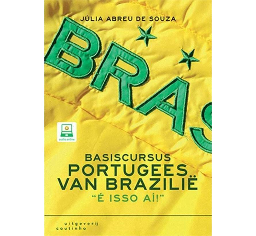 Basis cursus Braziliaans Portugees (Leerboek  + Audio)