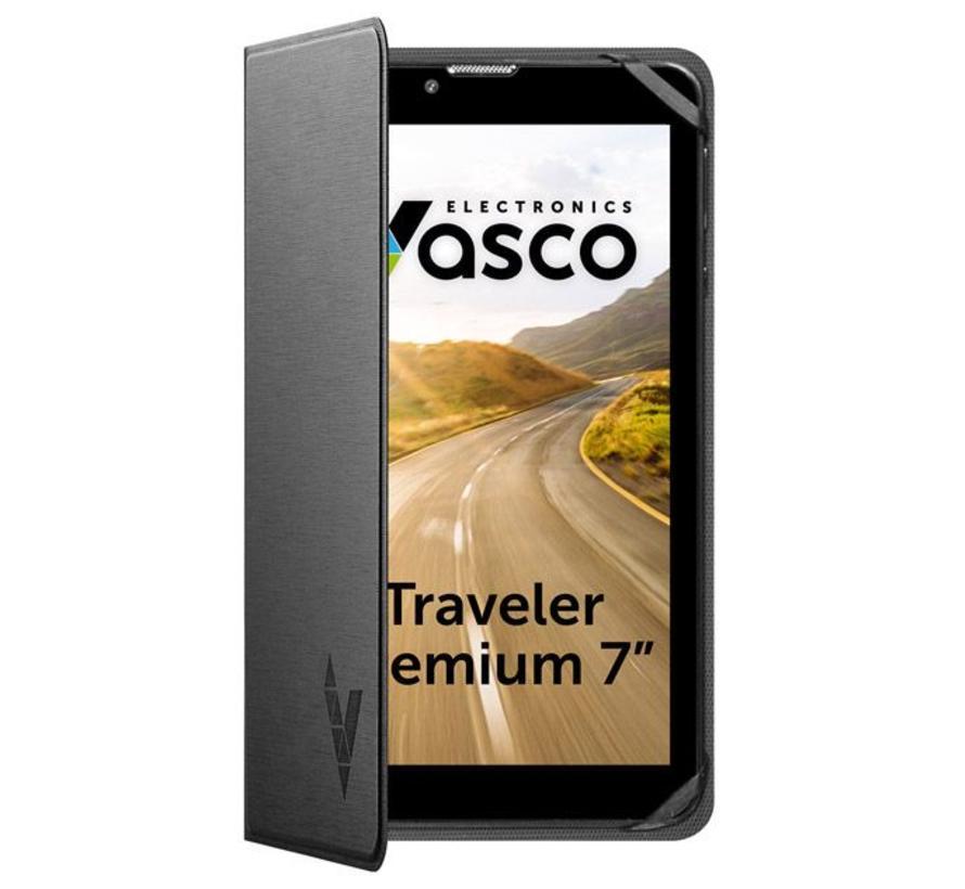 Vasco Traveler Premium Sprekende vertaalcomputer 7 inch