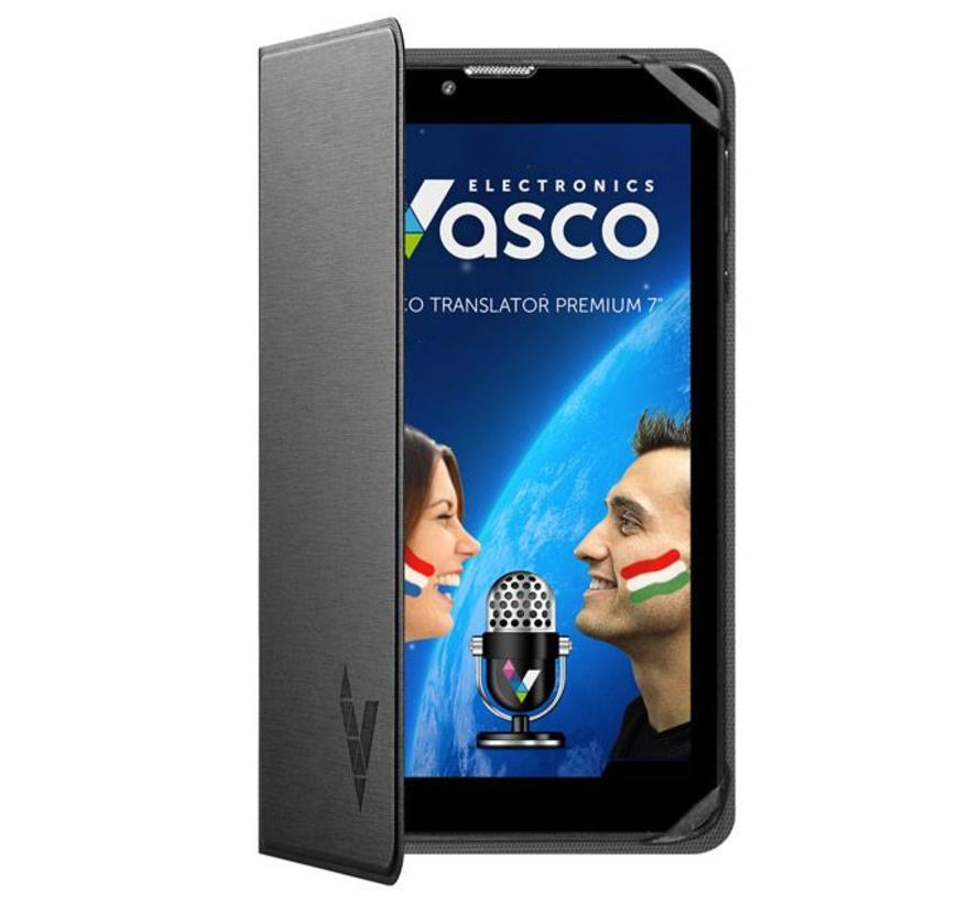 Vasco Traveler Premium Sprekende vertaalcomputer 5 inch