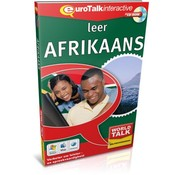 Eurotalk World Talk Leer Afrikaans voor Gevorderden - Cursus world talk Afrikaans