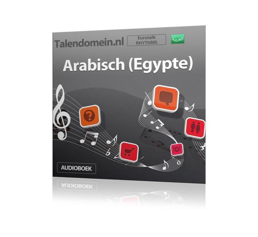 Rhythms leer Egyptisch Arabisch - Audio cursus download