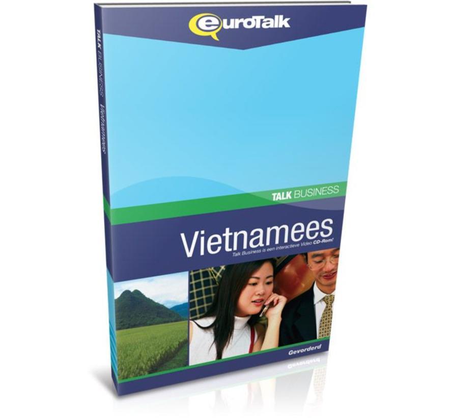 Cursus Zakelijk Vietnamees - Talk Business Vietnamees