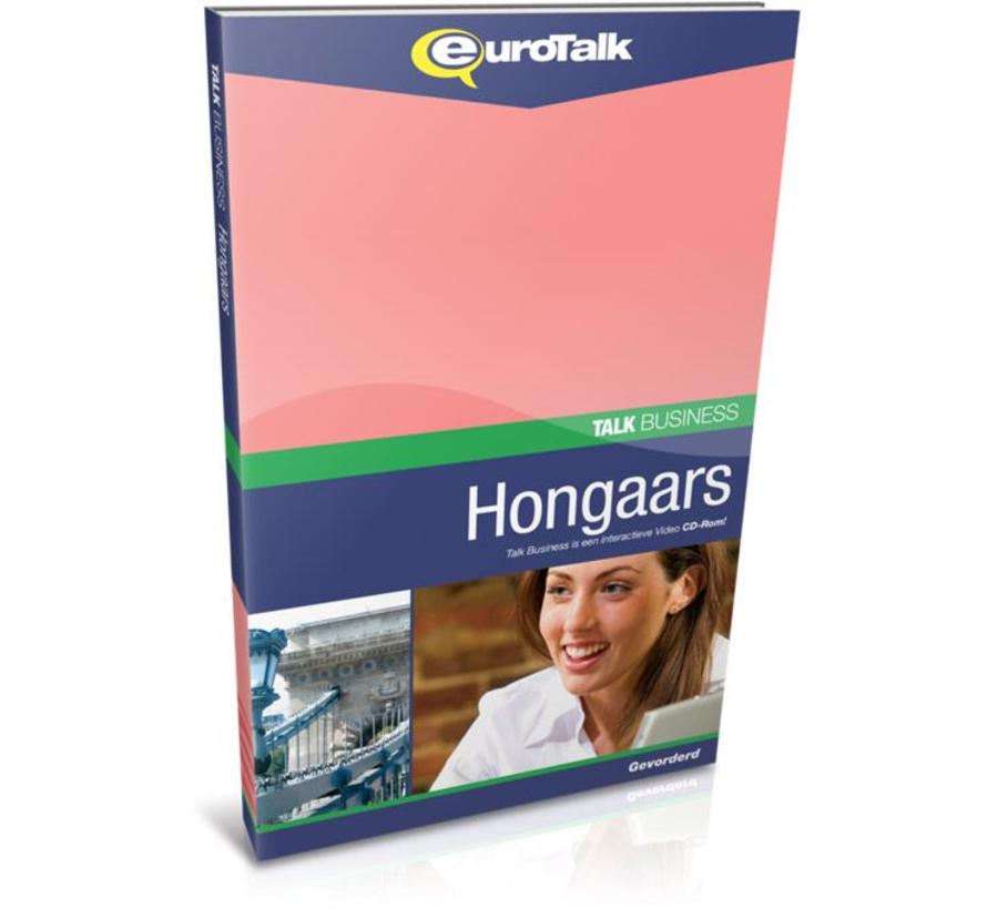 Cursus Zakelijk Hongaars - Talk Business Hongaars