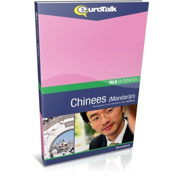 Eurotalk Talk Business Cursus Zakelijk Chinees - Talk Business Chinees