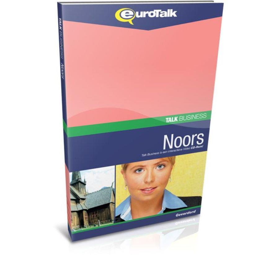 Cursus Zakelijk Noors - Talk Business Noors