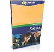 Eurotalk Talk Business Cursus Zakelijk Spaans - Talk Business Spaans