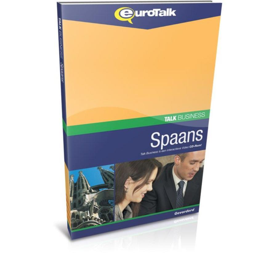 Cursus Zakelijk Spaans - Talk Business Spaans