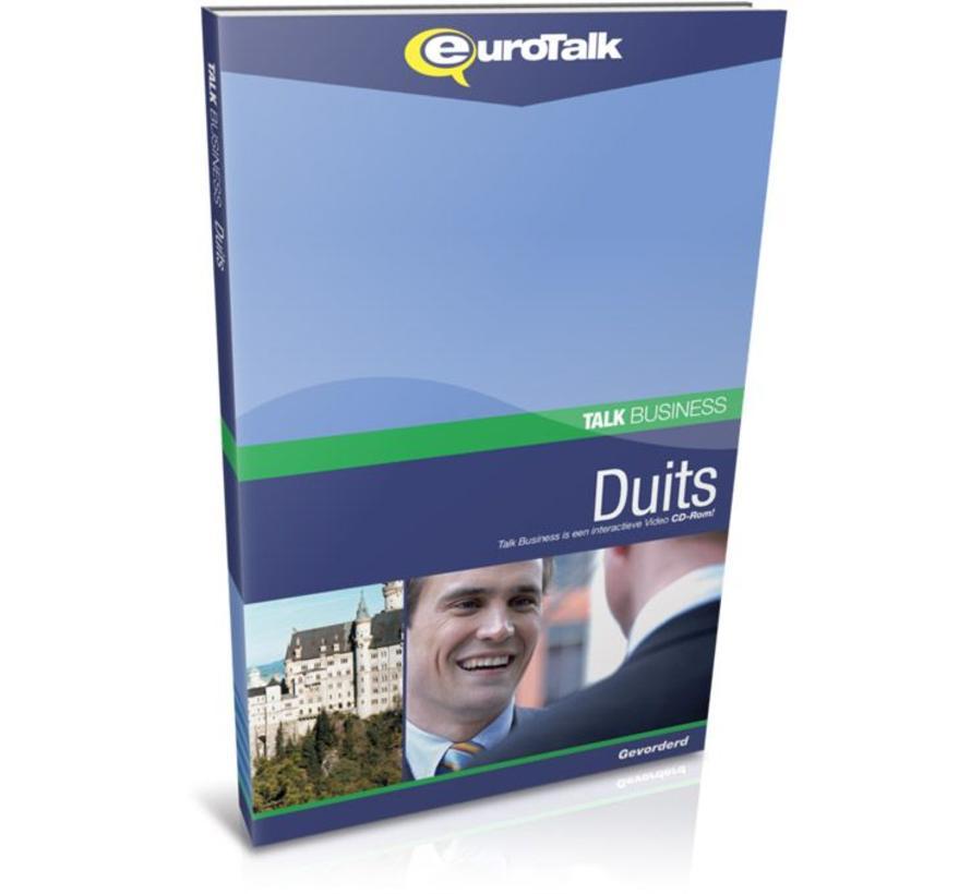 Cursus Zakelijk Duits - Talk Business Duits