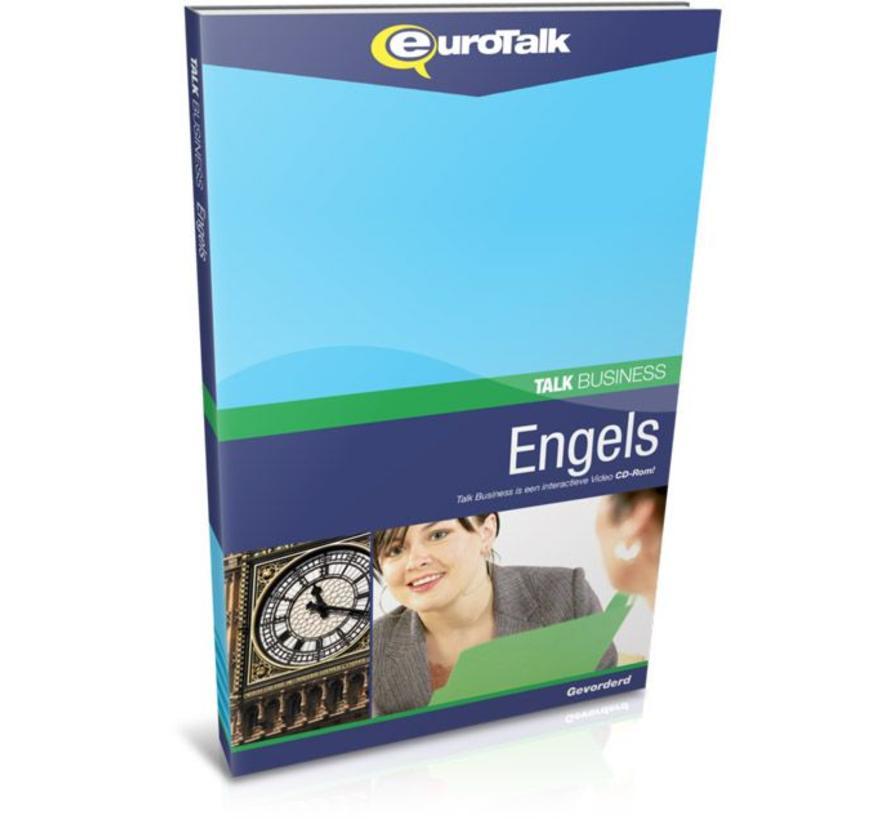 Cursus Zakelijk Engels - Talk Business Engels