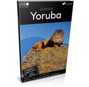 Eurotalk Ultimate Yoruba leren - Ultimate Yoruba voor Beginners tot Gevorderden