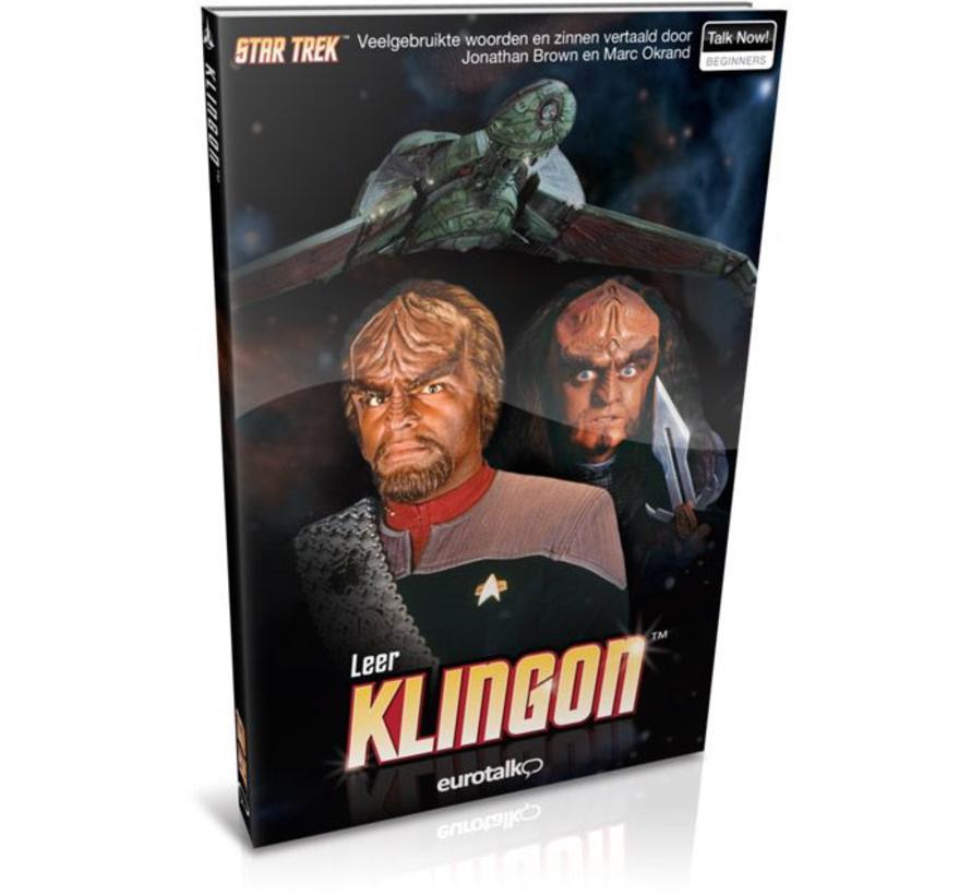 Basis cursus Klingon voor Beginners