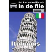 Vakantie taalcursus Leer Italiaans - Cursus Italiaans voor vakantie [Download]