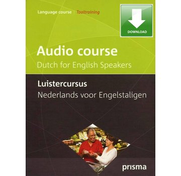 Prisma Download Prisma Luistercursus Nederlands voor Engelstaligen - Download