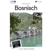 Eurotalk Instant Instant Bosnisch voor Beginners - Taalcursus 2 in 1