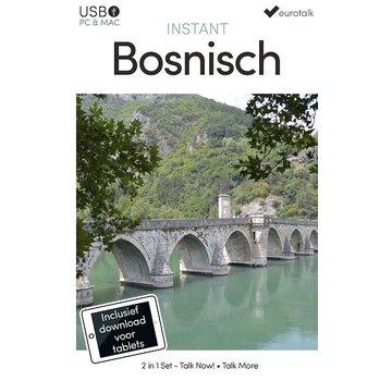 Eurotalk Instant Instant Bosnisch voor Beginners