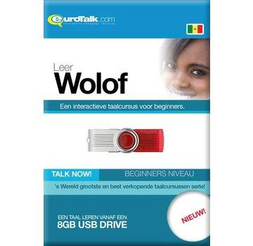 Eurotalk Talk Now Leer Wolof - Cursus Wolof voor Beginners (USB)