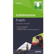 Prisma - Download taalcursussen Luistercursus Engels (Download) - Leer Engels voor Beginners