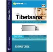 Eurotalk Talk Now Tibetaans leren voor Beginners - Cursus Tibetaans (USB)