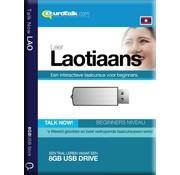 Eurotalk Talk Now Cursus Lao (Laotiaans) voor Beginners (USB)